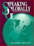 Speaking Globally 9780205156009