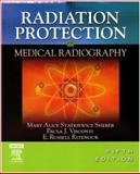 Radiation Protection in Medical Radiography, Sherer, Mary Alice Statkiewicz and Visconti, Paula J., 0323036007