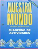 Nuestro Mundo, MCDOUGAL LITTEL, 0618086005