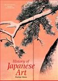 History of Japanese Art, Mason, Penelope E., 0131176013
