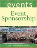Event Sponsorship, Skinner, Bruce E. and Rukavina, Vladimir, 0471126012