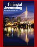Financial Accounting, Needles, Belverd E., Jr. and Powers, Marian, 053847601X
