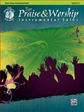 Top Praise and Worship Instrumental Solos for Strings, Alfred Publishing Staff, 0739066013