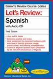 Let's Review - Spanish, José Diaz and Maria F. Nadel, 0764196014