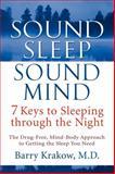 Sound Sleep, Sound Mind, Barry Krakow, 111851601X