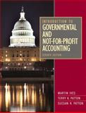 Introduction to Governmental and Not-for-Profit Accounting, Ives, Martin and Johnson, Larry A., 0132776014