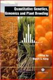 Quantitative Genetics, Genomics and Plant Breeding, Kang, Manjit S., 0851996019