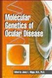 Molecular Genetics of Ocular Disease 9780471106012