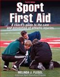 Sport First Aid, Melinda J. Flegel, 0736076018