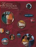 Exploring Psychology in Modules 7E (Paper) and Study Guide, Myers, David G., 1429216018
