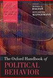 The Oxford Handbook of Political Behavior, , 0199566011