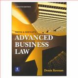 Smith and Keenan's Advanced Business Law, Clark, Graham and Johnson, Robert, 027364601X