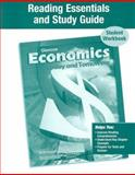 Economics Today and Tomorrow : Reading Essentials and Study Guide: Student Workbook, Glencoe McGraw-Hill, 0078606012
