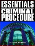 Essentials of Criminal Procedure, Marvin Zalman, 0131136011