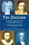 Puritans, , 0486416011
