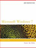 New Perspectives on Microsoft Windows 7, Introductory, Parsons, June Jamrich and Oja, Dan, 0538746017