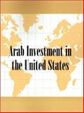 Arab Investment in the United States, Conway Data, 0910436010