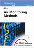 Air Monitoring Methods, , 3527316019