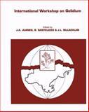 International Workshop on Gelidium : Proceedings of the International Workshop on Gelidium Held in Santander, Spain, September 3-8 1990, , 9401056013