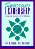 Supervisory Leadership 9780205306015