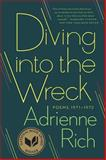 Diving into the Wreck, Adrienne Rich, 0393346013
