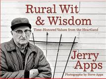 Rural Wit and Wisdom, Jerry Apps, 1555916015