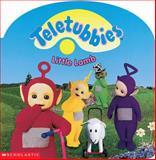 Little Lamb, Scholastic, 043910601X