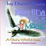 Rachida Finds Magic, Diane Stein, 149353601X
