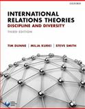 International Relations Theories, Tim Dunne, Milja Kurki, Steve Smith, 0199696012