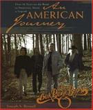 An American Journey, Joseph Bonsall, 0892216018