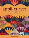 Appli-Curves, Elaine Waldschmidt, 0896896013
