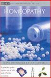 Illustrated Elements of Homeopathy, Llana Dannheisser and Non Shaw, 0007136013