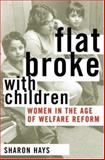 Flat Broke with Children