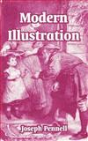 Modern Illustration, Joseph Pennell, 1410106012