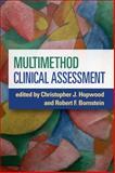 Multimethod Clinical Assessment, , 1462516017