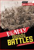Deadly Bloody Battles, Madeline Donaldson, 1467706019