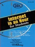 Internet in an Hour for Students, DDC Publishing Staff, 1562436015