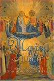 Mary in the Church, Usccb, 1574556010