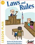 Laws and Rules, SNAP! Reading, 1620466015