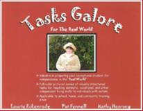 Tasks Galore for the Real World, Eckenrode, Laurie and Fennell, Pat, 1934226017