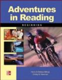 Adventures in Reading Beginning Student Book, Billings, Henry and Billings, Melissa, 0072546018