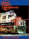 Cotton Belt Locomotives, Strapac, Joseph A., 0253336015