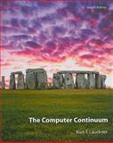 The Computer Continuum, Lauckner, Kurt F., 0536956014