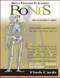 Bones : Flash Cards, Flash Anatomy Staff, 1878576011