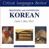 Beginning and Continuing Korean, Silva, David J., 1929986017