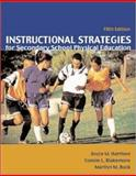 Instructional Strategies for Secondary School Physical Education with PowerWeb : Health and Human Performance, Harrison, Joyce M. and Buck, Marilyn, 0072506024