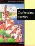 Challenging Puzzles, Colin Vout and Gordon Gray, 0521446023