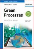 Green Processes, , 3527326022