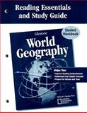 Glencoe World Geography Reading Essentials and Study Guide Student Workbook, McGraw-Hill, 0078606020
