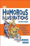 1002 Humorous Illustrations for Public Speaking 9780310256021